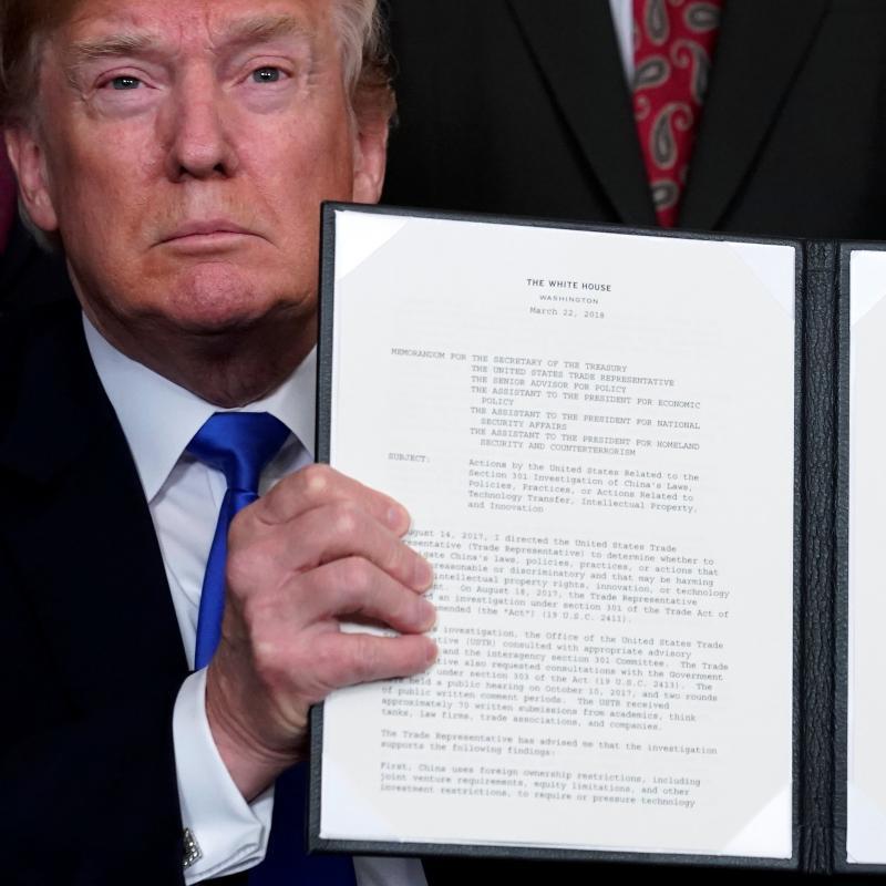 Трамп звільняє радника з нацбезпеки Макмастера