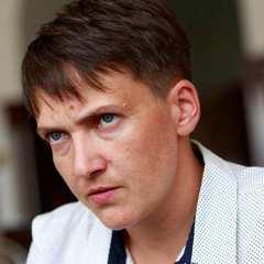 У ЄС прокоментували справу Савченко