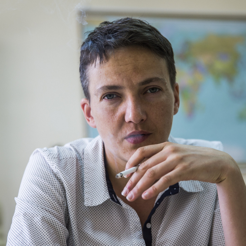 Суд розпочав розгляд справи Савченко (відео)