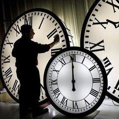 Україна в ніч на 25 березня переходить на літній час