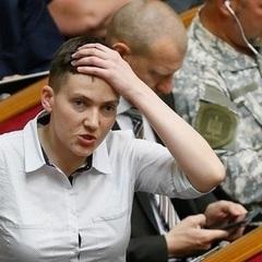 Савченко загрожує довічне ув'язнення, – прокурор