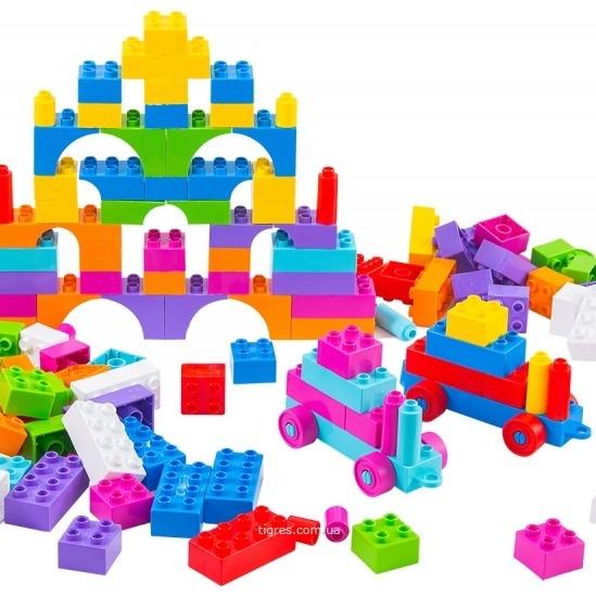 Усім LEGO: конструктори безкоштовно отримають всі перші класи в Україні