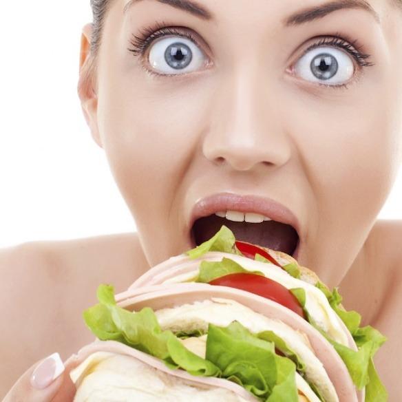 Учені заморозили нерв, який провокує апетит
