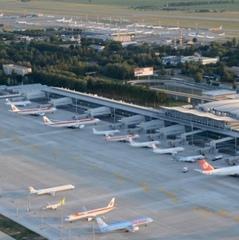У Борисполі може з'явитися окремий термінал для лоукостів