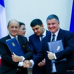 Україна закупить у Франції 55 сучасних вертольотів Airbus Helicopters - Аваков