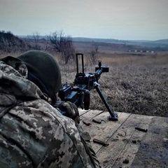 У штабі АТО призначено службову перевірку через несвоєчасне надходження інформації про обстріл бойовиків