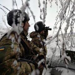 Бойовики на Донбасі зірвали перемир'я, обстріляли Авдіївку і Мар'їнку – штаб АТО