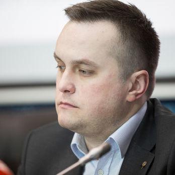 Луценко заявив, що прослуховування Холодницького санкціонував суд