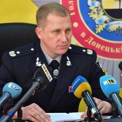 Аброськін сповістив, коли запрацює поліція Криму