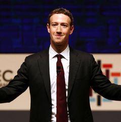 Цукерберг розмістив вибачення за витік даних Facebook у газетах Британії