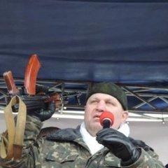 В Одесі пройшов марш пам'яті Сашка Білого
