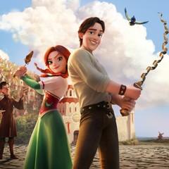 На наших очах народився український конкурент Disney і Pixar, - Іллєнко про мультик Викрадена принцеса