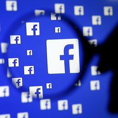 Facebook шпигував за дзвінками і СМС користувачів