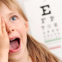 Зберегти зір допоможе правильне харчування