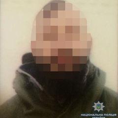 Біля посольства Польщі п'яні чоловіки побили нацгвардійця