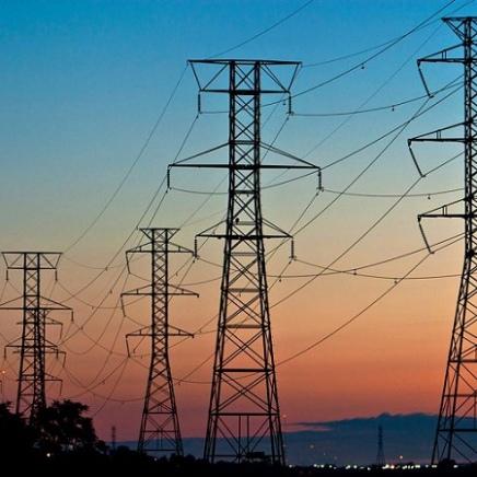 Зросли тарифи на електроенергію для промисловості