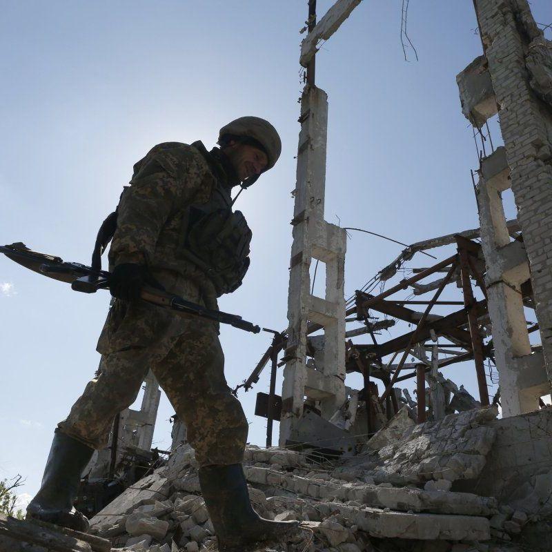 Контактна група домовилася про перемир'я на Донбасі з 30 березня