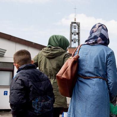 У Німеччині зростає кількість мігрантів без документів, яких не можуть відправити додому