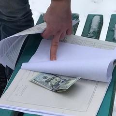Одеський лікар вимагав 2 тисячі доларів за висновок судово-психіатричної експертизи