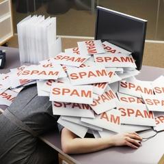 У Раді хочуть збільшити покарання за спам