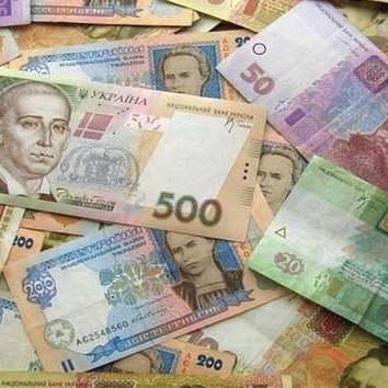 Курс валют на 27 березня