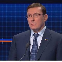Луценко запідозрив Медведчука у намірі здійснити переворот в Україні спільно з Рубаном і Савченко
