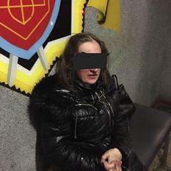 У Миколаєві нетвереза жінка викинула з моста у річку власну дитину