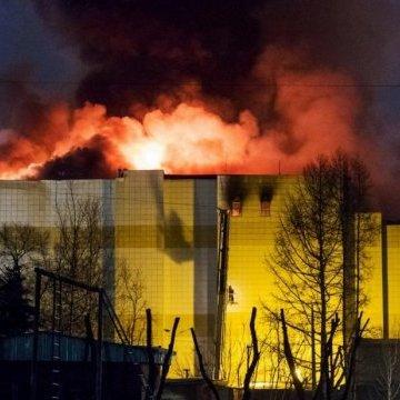 Родичі жертв пожежі в Кемерові заявили про 85 зниклих безвісти