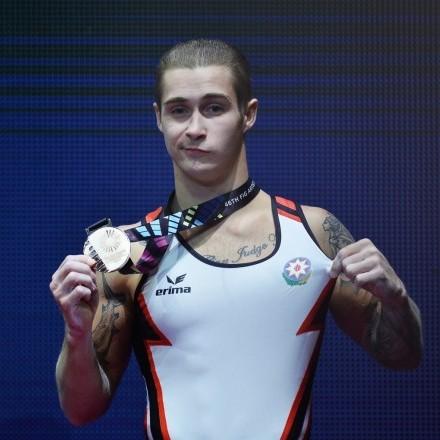Колишній український гімнаст виступатиме за Росію