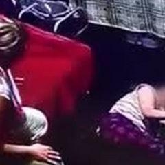 Харківська прокуратура повідомила підозру няні за побиття дівчинки з ДЦП