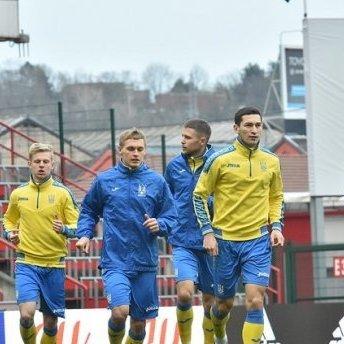 Збірна України перемогла збірну Японії у товариському матчі