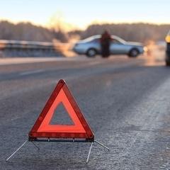 На Кіровоградщині тепловоз врізався в автобус із школярами