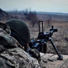 Бойовики провели 13 обстрілів з мінометів, кулеметів і гранатометів – штаб АТО