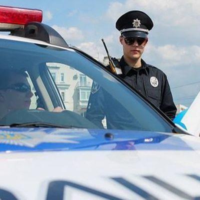 Невдовзі українські поліцейські їздитимуть на автомобілях-невидимках (відео)