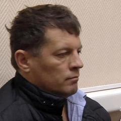У Росії Сущенку продовжили арешт на півроку