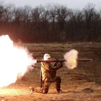 Харків'янин тратить власні кошти на виготовлення зброї для бійців АТО
