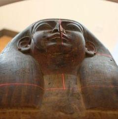У єгипетському саркофазі, який вважали порожнім, знайшли мумію