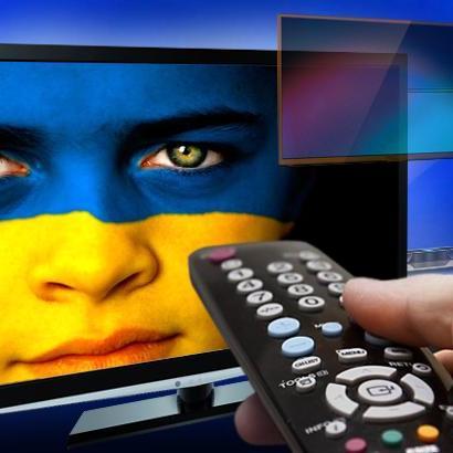 43% українців не підтримують квоти на українську мову на радіо та ТБ – опитування