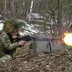 У мережі показали, як тренують десантно-штурмові війська (відео)