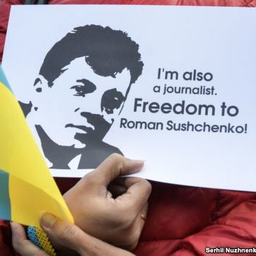 У Росії суд у справі Сущенка перенесли на 23 квітня, – адвокат