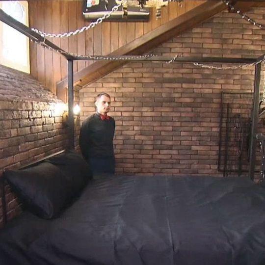 У столиці відкрили заклад, кімнати в якому відповідають сексуальним фантазіям (відео)