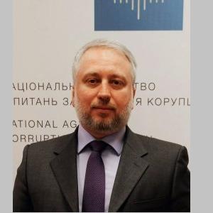 Новий голова НАЗК розповів про зв'язки з президентом