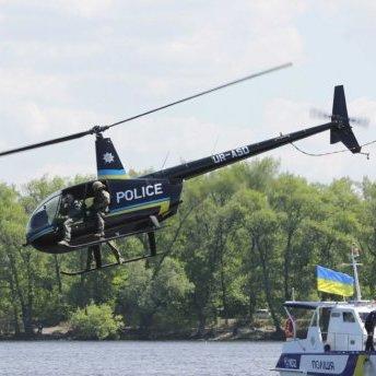 Нацполіція набирає пілотів-поліцейських у підрозділ повітряної підтримки