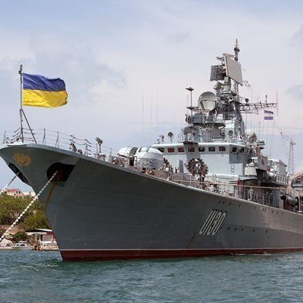 Український вчений намагався вивезти в Іран секретну інформацію про фрегат «Гетьман Сагайдачний»