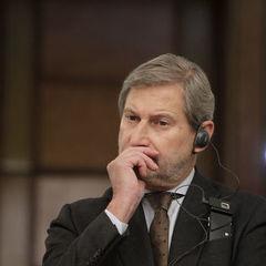 Єврокомісія про декларації активістів: Україна не виконала своїх зобов'язань
