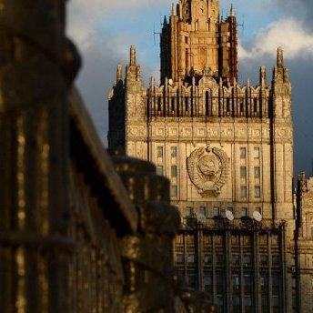 Росія уїдливо відреагувала на солідарність України з Британією щодо видворення дипломатів