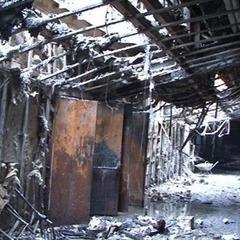 Назвало основну версію пожежі в Кемерові