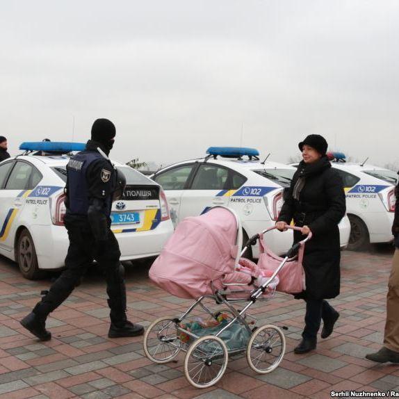 Канада подвоїть кількість поліцейських-тренерів в Україні – посол