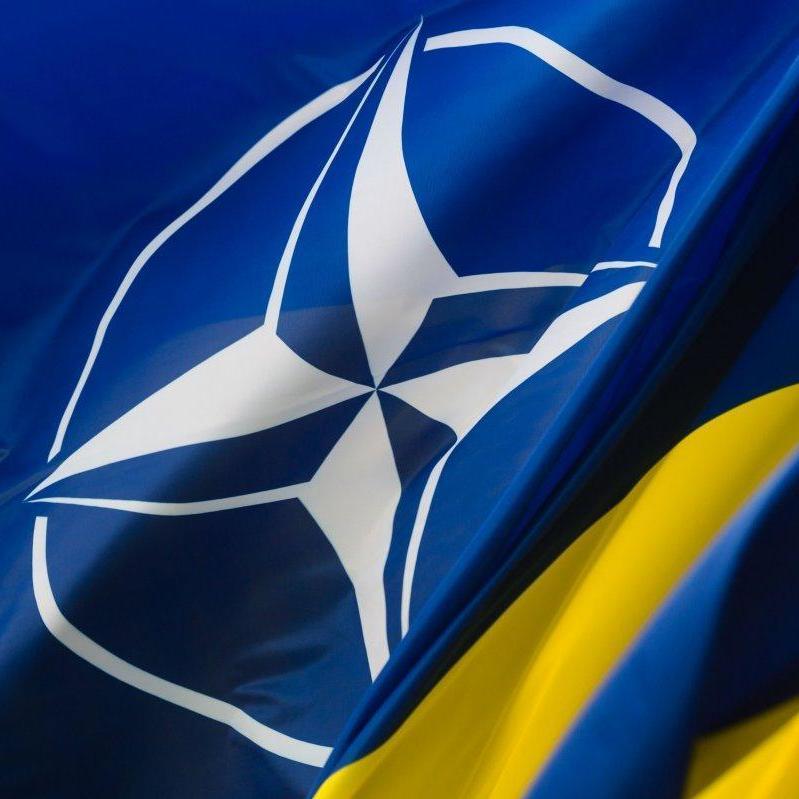 Порошенко затвердив програму співробітництва України з НАТО на 2018 рік