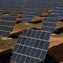 На Херсонщині запустять 12 сонячних та вітрових електростанцій